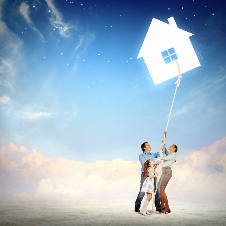 Buying a property could be a daunting and exciting experience.