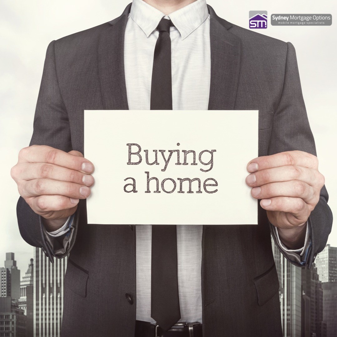 Selling your home before buying a new property