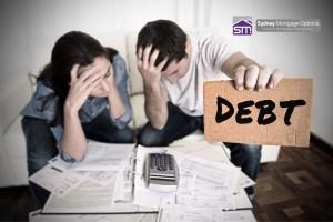 shutterstock debt
