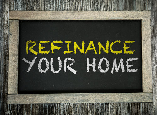 Save money by refinancing!